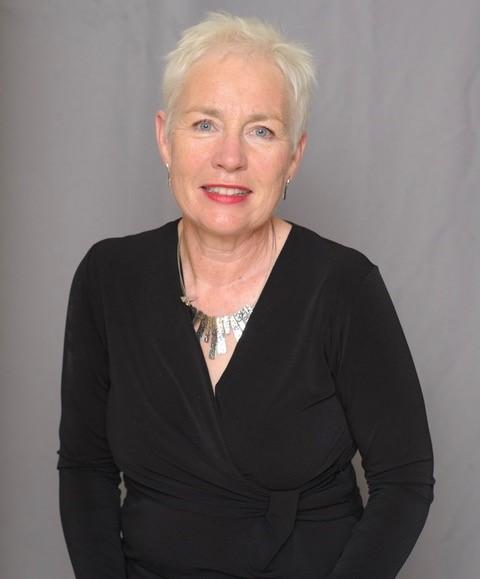 Sue Lawton MBE