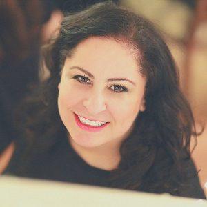 Antonella Ragona, OWIT UK Vice President and Hon Secretary, Owner of Marketing Nest